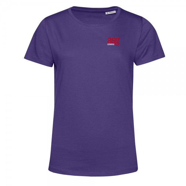 Damen Bio T-Shirt ORGANIC