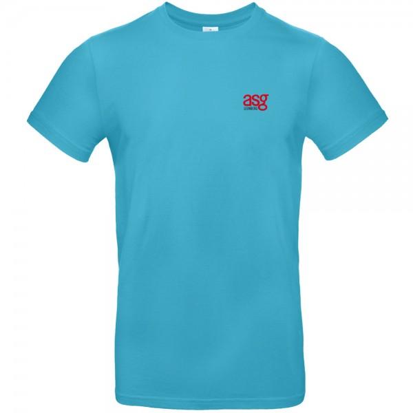 Herren T-Shirt Heavy 003T