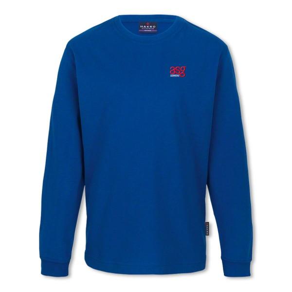 Kinder Langarm-Shirt 415